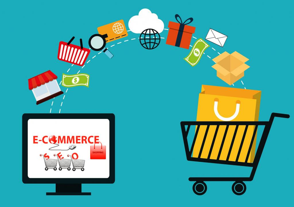 Nhập hàng Quảng Châu qua các trang thương mại điện tử là xu hướng mới